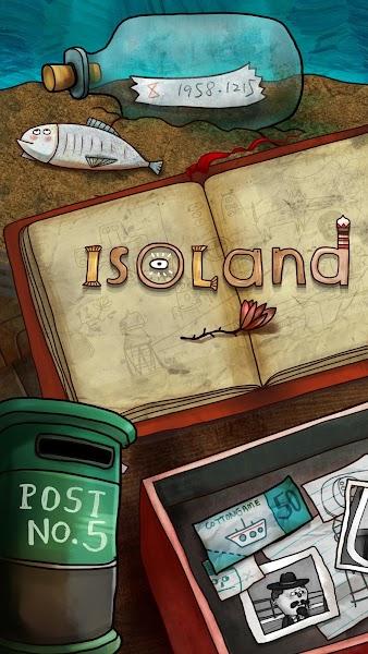 Isoland v2.0.0 + Mod