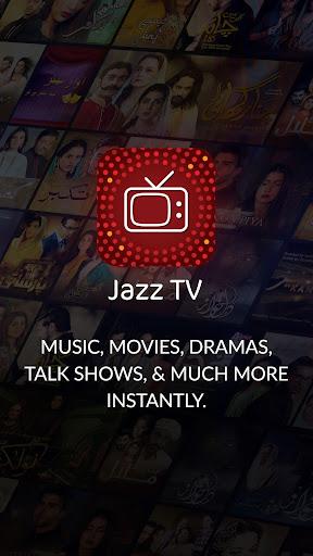Jazz TV: PSL 2019 Live Cricket Streaming 2.2.0 app download 1