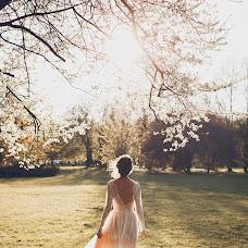 Wedding photographer Aleksandra Lovcova (AlexandriaRia). Photo of 31.05.2017