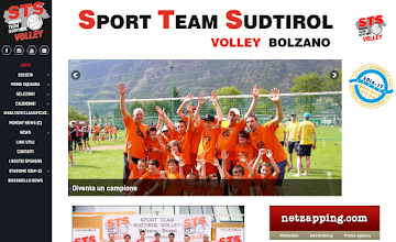 Photo: 2015 - STS Volley Bolzano http://www.stsvolley.it/