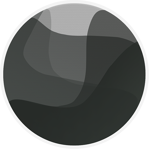 Greyscale - Substratum Theme APK Cracked Download
