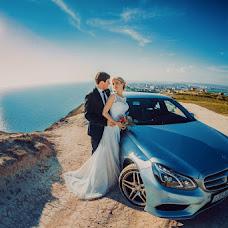 Wedding photographer Rinat Fayzulin (RinatArt). Photo of 22.06.2016