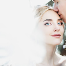 Wedding photographer Svetlana Gumerova (Apriory). Photo of 15.08.2017