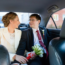 Wedding photographer Anastasiya Buller (designprincess). Photo of 29.11.2014