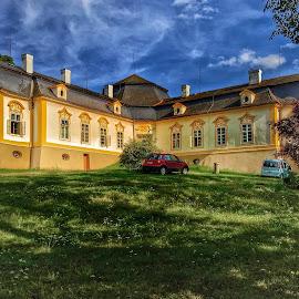 by Johana Starova - Buildings & Architecture Homes