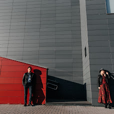 Свадебный фотограф Анастасия Леснова (Lesnovaphoto). Фотография от 17.11.2017