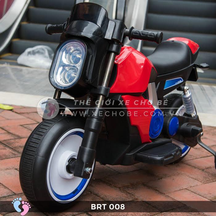Xe mô tô điện trẻ em RBT-008 2
