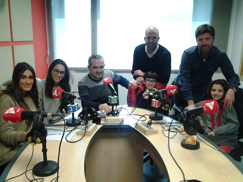 Hablemos de Fallas en UPV-RADIO. Programa nº 30. Falla Pizarro - Cirilo Amorós.