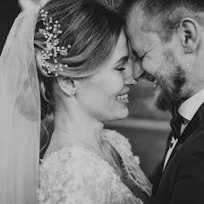 Wedding photographer Kseniya Ivanova (kinolenta). Photo of 08.02.2017