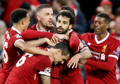 Le magnifique message de la Roma à Salah