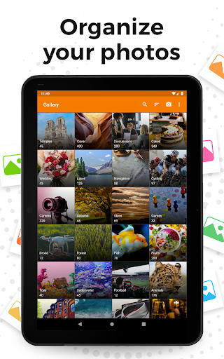 Simple Gallery - Photo and Video Manager &u00a0Editor 5.1.6 Apk for Android 8