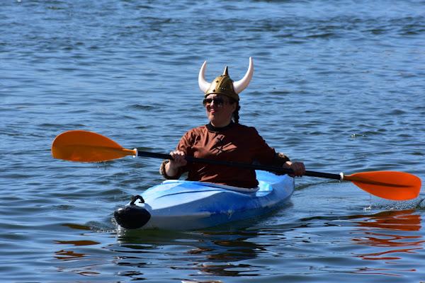 ''carnevalando'' sul fiume di Magie_Ral