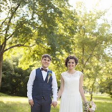 Wedding photographer Yuliya Kornilova (JuliaKornilova). Photo of 24.02.2016
