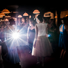 Wedding photographer Manuel Castaño (manuelcastao). Photo of 19.11.2015