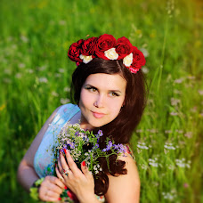 Wedding photographer Andrey Semikolenov (35kadrov). Photo of 11.07.2014