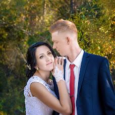 Wedding photographer Snezhana Gorkaya (SnezhanaGorkaya). Photo of 26.02.2017