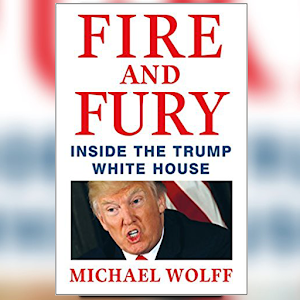 Fire and Fury ebook