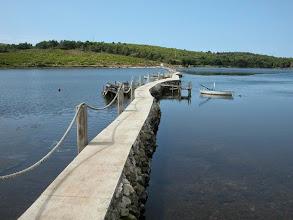 Photo: Bridge Premantura - Pomer