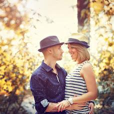 Wedding photographer Valentin Knysh (alicat). Photo of 13.09.2013