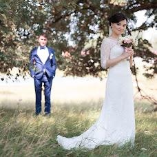 Wedding photographer Rustam Shaydullin (rustamrush). Photo of 09.06.2016