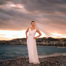 Wedding photographer Yura Morozov (sibirikonium). Photo of 26.09.2015