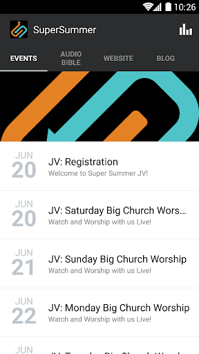 Super Summer Arkansas