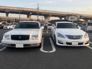 クラウン GWS204のカスタム事例画像 颯生さんの2020年03月12日19:02の投稿
