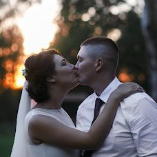 Wedding photographer Valeriya Savinova (vwhale). Photo of 16.08.2017