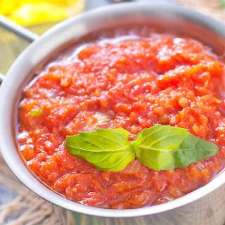 Homemade Thai Chili Sauce