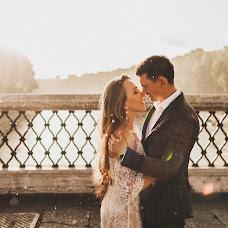 Wedding photographer Oleg Breslavcev (xstream). Photo of 21.08.2018