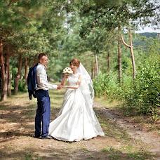 Wedding photographer Elena Turovskaya (polenka). Photo of 02.04.2017