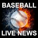 Baseball News icon