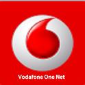 Vodafone One Net icon