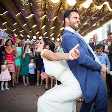 Fotógrafo de bodas Raquel López (RaquelLopez). Foto del 18.10.2017