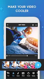 Video Editor - VHS Camcorder, Glitch Video Maker 1 2 36 +