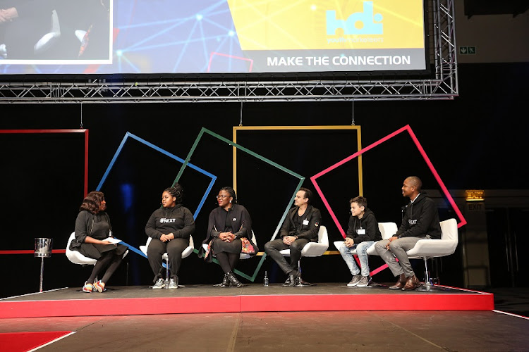 The Sunday Times Generation Next conference. Picture: SUPPLIED