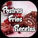 Postres Frios Recetas icon