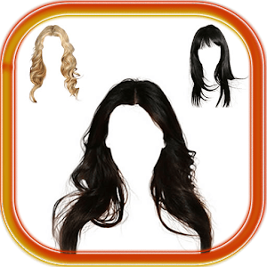 Girls Hair Style Face Changer Android Apps On Google Play - Hair style changer app for android