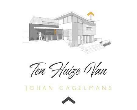 Ten Huize van Johan Gagelmans 24  juni