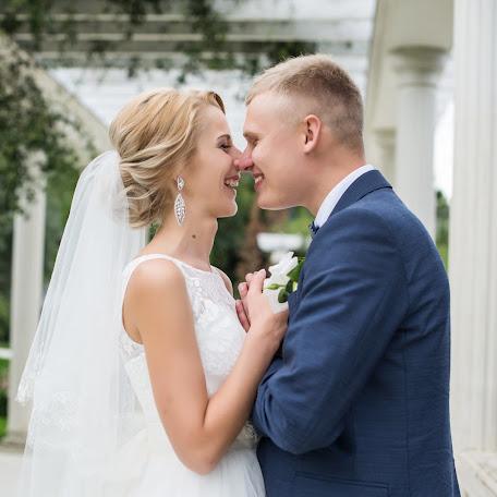 Wedding photographer Aleksandra Fedotova (Sonador). Photo of 16.12.2014