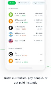 Uphold: buy and sell Bitcoin 4