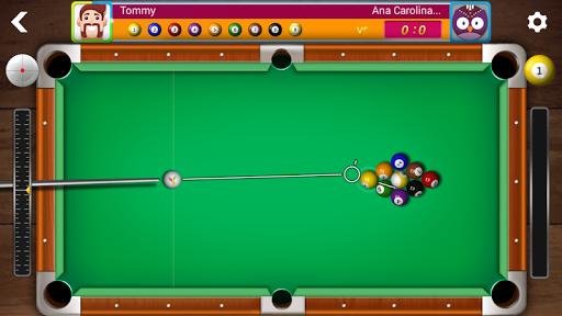 Ball Pool Online 1.3 Mod screenshots 3