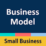Business Model Icon