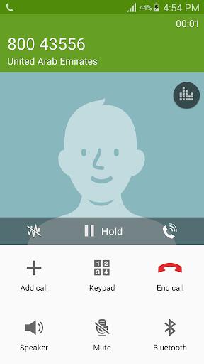 Hello Card Dialer screenshots 6