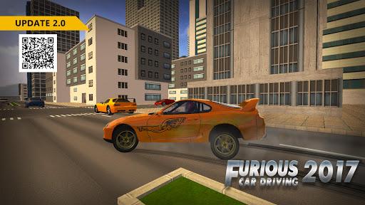 Furious Car Driving 2017 download 2