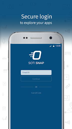 SOTI Snap 1.9.1 Build67 screenshots 2