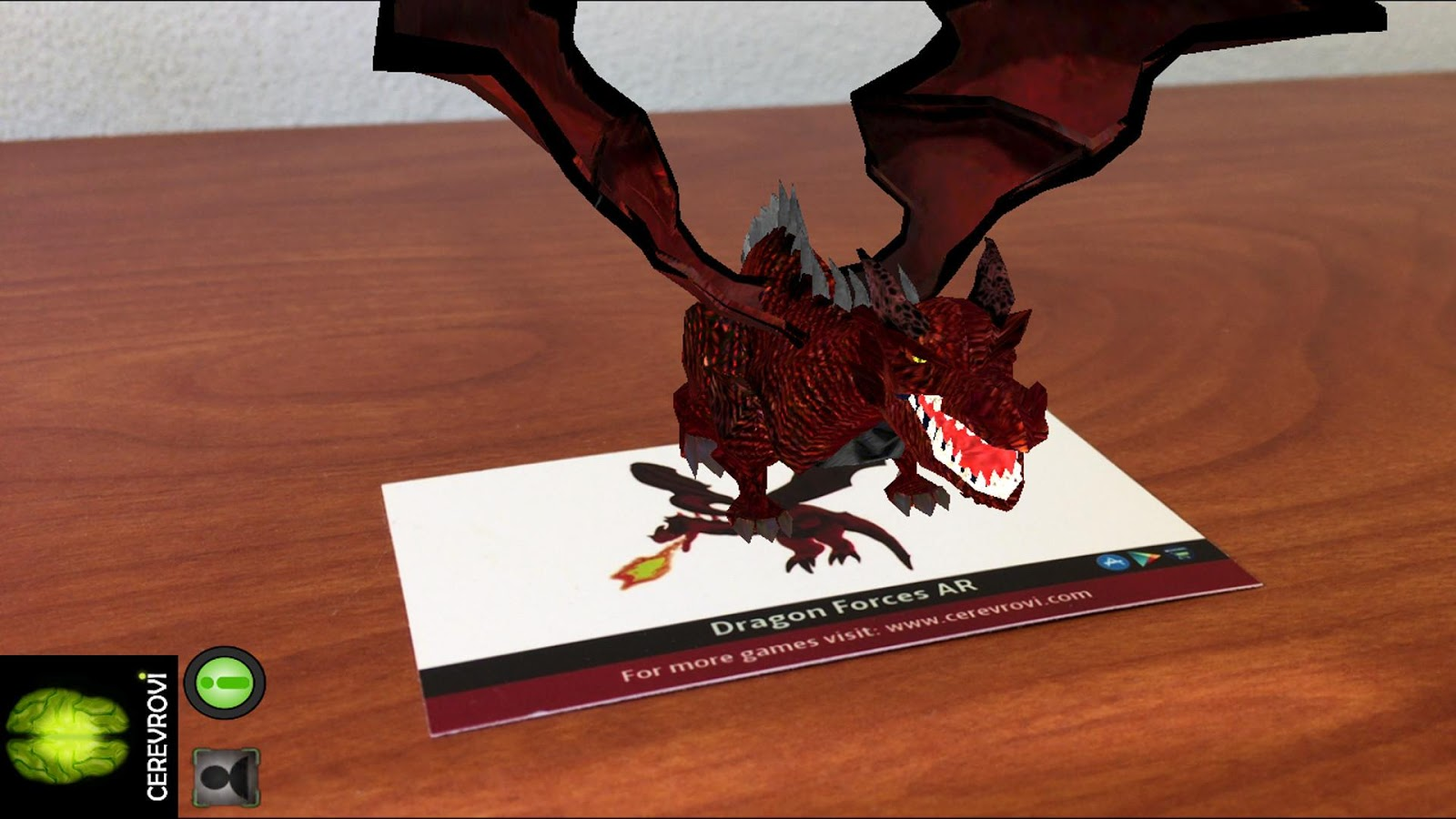 AR 3D Business Cards - Android Apps on Google Play