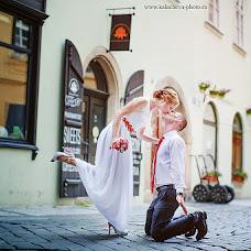 Wedding photographer Olga Kalacheva (kalachik). Photo of 06.12.2016