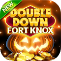 Casino Slots-DoubleDown Fort Knox Free Vegas Games icon