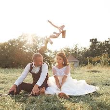 Wedding photographer Yulya Fedishin (juliafedyshyn). Photo of 29.08.2018
